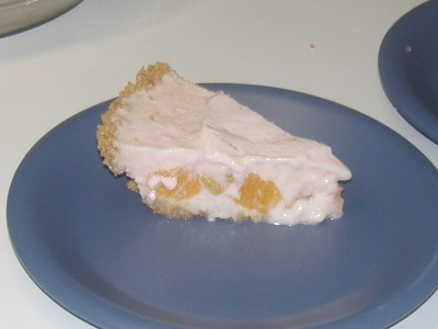 Piece of Peach Pie